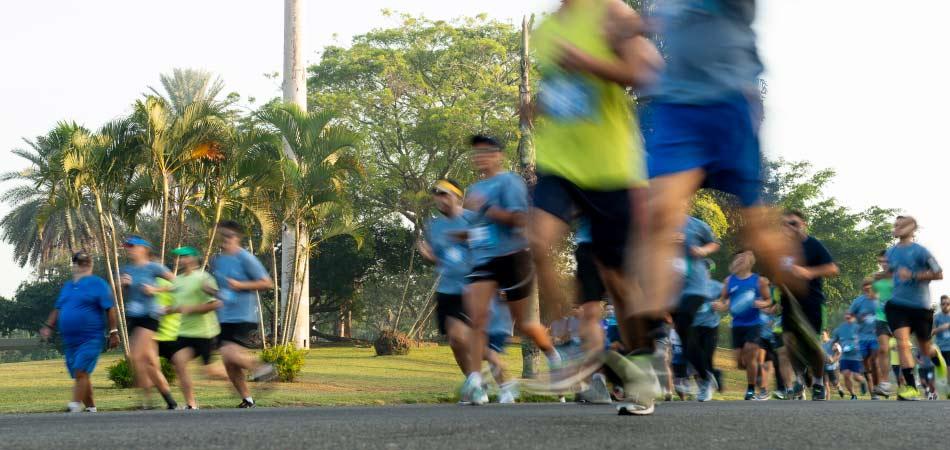 Los mejores maratones de running en España ¿Cuáles son?
